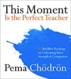 Chodron, Pema: This Moment Is the Perfect Teacher: Ten Buddhist Teachings on Cultivating Inner Strength and Compassion