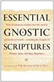 Barnstone, Willis: Essential Gnostic Scriptures