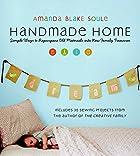 Handmade Home: Simple Ways to Repurpose Old…