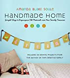 Handmade Home: Simple Ways to Repurpose Old…