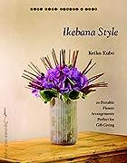 Ikebana Style: 20 Portable Flower…