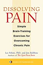 Dissolving Pain: Simple Brain-Training…