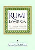The Rumi Daybook by Kabir Helminski
