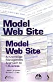 Jason I. Epstein: Model Web Site: A Knowledge Management Approach to E-Business