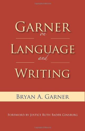 garner-on-language-and-writing