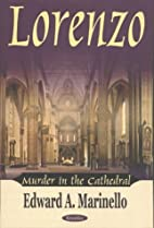 Lorenzo: Murder in the Cathedral by Edward…