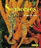 Seahorses by Sylvia M. James