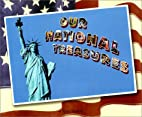 Our National Treasures by Kate Torpie