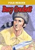 Furstinger, Nancy: Davy Crockett (Folk Heroes)