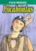 Pocahontas by Sandra Becker