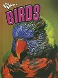 Parker, Janice: Birds