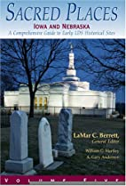 Sacred Places: A Comprehensive Guide to LDS…