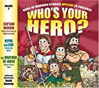 Who's Your Hero? Book of Mormon Stories…