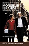 De Jager, Marjolijn: Monsieur Ibrahim and the Flowers of the Koran/Oscar and the Lady in Pink: &amp;, Oscar and the Lady in Pink  Two Novellas