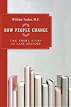 How People Change: The Short Story as Case…