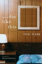 On a Day Like This by Peter Stamm