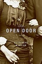 The open door by Elizabeth Maguire