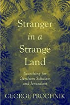 Stranger in a Strange Land: Searching for…