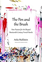 The Pen and the Brush: How Passion for Art…