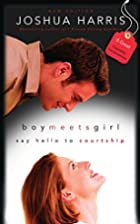 Boy Meets Girl: Say Hello to Courtship by…