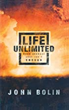 Life Unlimited: When Average Just Isn't…