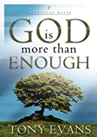God Is More than Enough (LifeChange Books)…