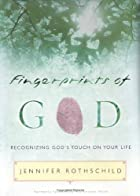 Fingerprints of God: Recognizing God's…