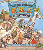The Little Children's Bible Storybook by…