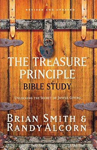 the-treasure-principle-bible-study-unlocking-the-secret-of-joyful-giving