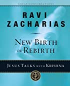 New Birth or Rebirth?: Jesus Talks with…