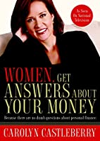Women, Get Answers About Your Money: Because…