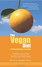 The Vegan Diet As Chronic Disease…