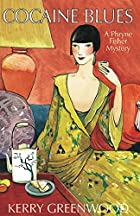 Cocaine Blues (Phryne Fisher Mysteries) by…