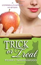 Trick Or Treat (Corinna Chapman Book 4) by…