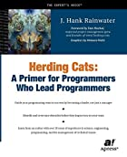Herding Cats: A Primer for Programmers Who…