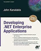 Developing .NET Enterprise Applications by…