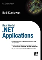 Real-World .NET Applications by Budi…