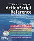 Parker, Tim: Macromedia Flash MX Designer's ActionScript Reference