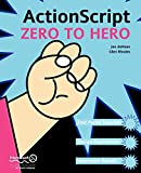 Jen deHaan: ActionScript Zero to Hero