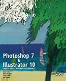 Loader, Vicki: Photoshop 7 and Illustrator 10: Create Great Advanced Graphics