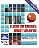 Hirmes, David: Flash 3d Cheats Most Wanted