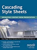 Champeon, Steven: Cascading Style Sheets: Separating Content from Presentation