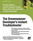 The Dreamweaver Developer's Instant…
