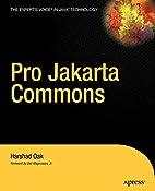 Pro Jakarta Commons by Harshad Oak