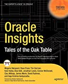 Oracle Insights: Tales of the Oak Table by…
