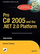 Pro C# 2005 and the .NET 2.0 Platform by…