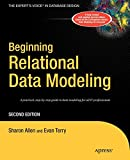 Allen, Sharon: Beginning Relational Data Modeling