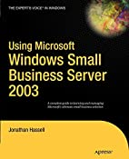 Using Microsoft Windows Small Business…