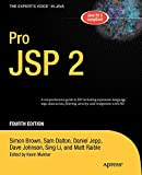 Johnson, David: Pro JSP 2