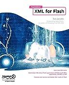 Foundation XML for Flash (Foundation) by Sas…